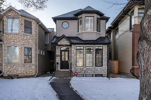 House for sale at 1707 47 Ave Southwest Calgary Alberta - MLS: C4280730