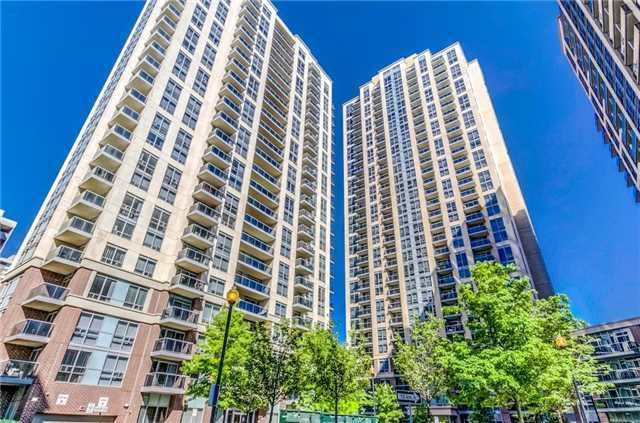 Removed: 1707 - 5 Michael Power Place, Toronto, ON - Removed on 2018-08-03 13:39:25