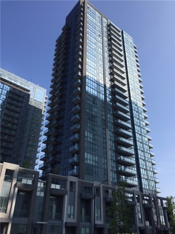 Removed: 1707 - 5025 Four Springs Avenue, Mississauga, ON - Removed on 2018-07-17 10:06:44