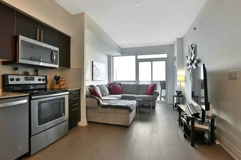 Condo for sale at 55 Speers Rd Unit 1707 Oakville Ontario - MLS: W4513163