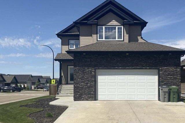 House for sale at 1707 56th Avenue  Lloydminster Alberta - MLS: LL66830