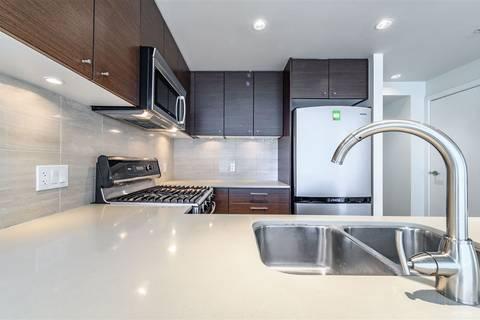Condo for sale at 5900 Alderbridge Wy Unit 1707 Richmond British Columbia - MLS: R2367745