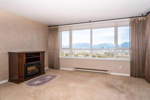 Condo for sale at 6070 Mcmurray Ave Unit 1707 Burnaby British Columbia - MLS: R2443753