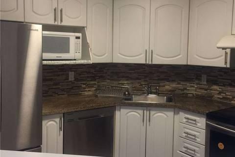 Apartment for rent at 61 Markbrook Ln Unit 1707 Toronto Ontario - MLS: W4677195