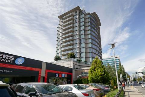 Condo for sale at 7888 Saba Rd Unit 1707 Richmond British Columbia - MLS: R2389433