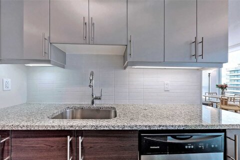 Condo for sale at 83 Redpath Ave Unit 1707 Toronto Ontario - MLS: C5084810