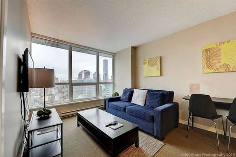 Condo for sale at 833 Seymour St Unit 1707 Vancouver British Columbia - MLS: R2361796