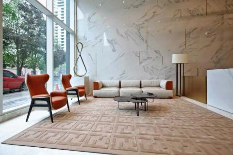 Apartment for rent at 85 Wood St Unit 1707 Toronto Ontario - MLS: C4864782
