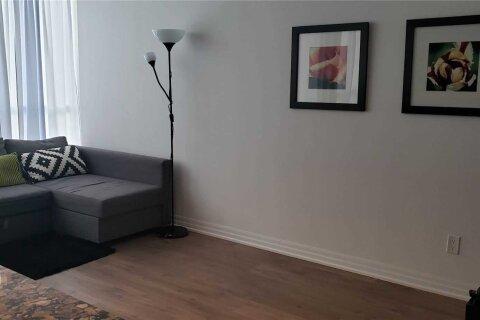 Apartment for rent at 88 Blue Jays Wy Unit 1707 Toronto Ontario - MLS: C5000205