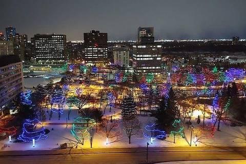 Condo for sale at 9741 110 St Nw Unit 1707 Edmonton Alberta - MLS: E4185997