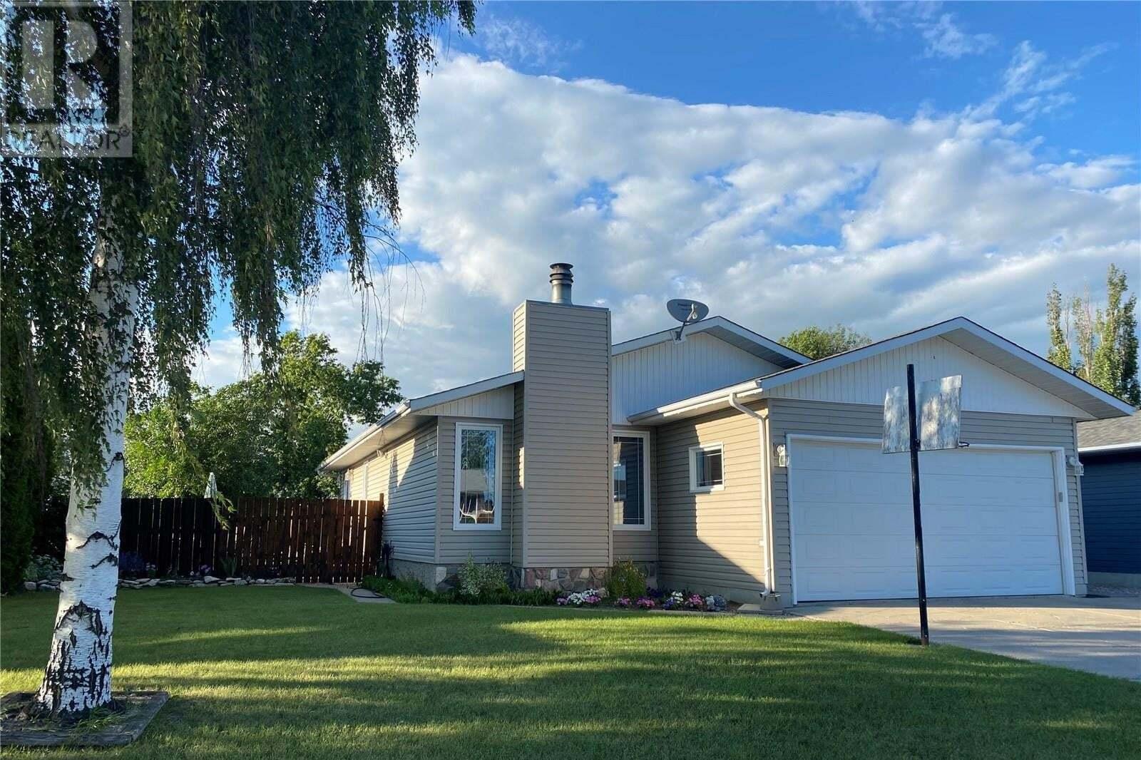 House for sale at 1707 9th Ave Humboldt Saskatchewan - MLS: SK817692