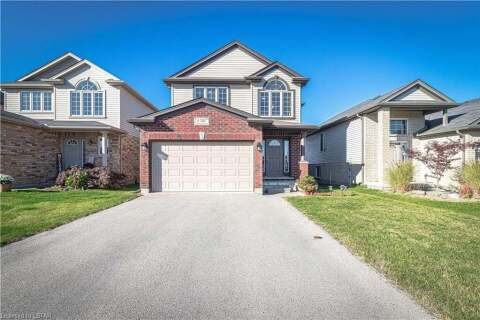 House for sale at 1707 Cherrywood Tr London Ontario - MLS: 40032938