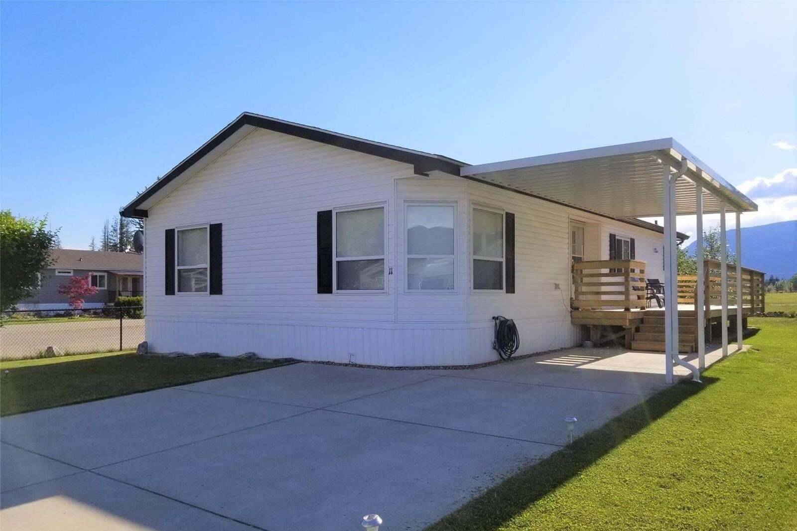 House for sale at 1707 Hillier Rd East Sicamous British Columbia - MLS: 10199892