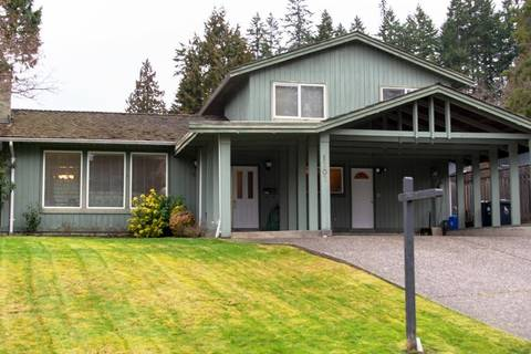 House for sale at 1707 Medwin Pl North Vancouver British Columbia - MLS: R2376435