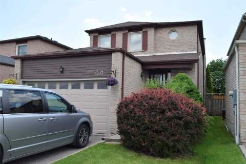 House for rent at 1707 Princelea Pl Mississauga Ontario - MLS: W4783238