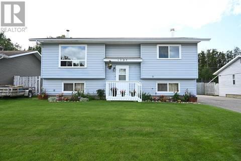 House for sale at 1707 Studer St La Ronge Saskatchewan - MLS: SK776561