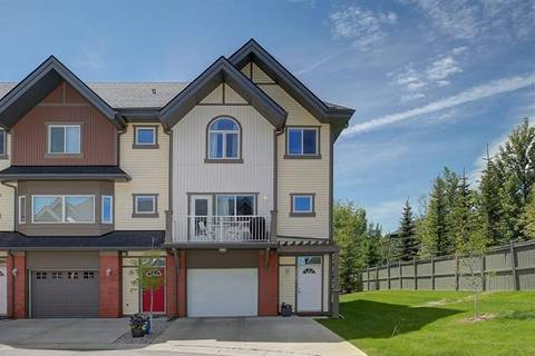 Townhouse for sale at 1707 Wentworth Villa(s) Southwest Calgary Alberta - MLS: C4253593
