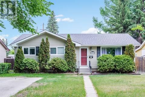 House for sale at 1707 Wilson Cres Saskatoon Saskatchewan - MLS: SK779856