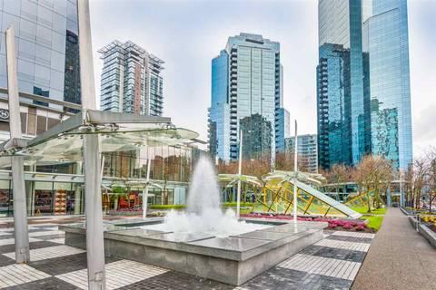 1708 - 1050 Burrard Street, Vancouver   Image 2
