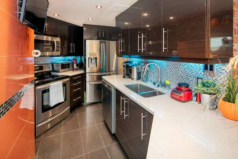 Condo for sale at 1050 Burrard St Unit 1708 Vancouver British Columbia - MLS: R2438798