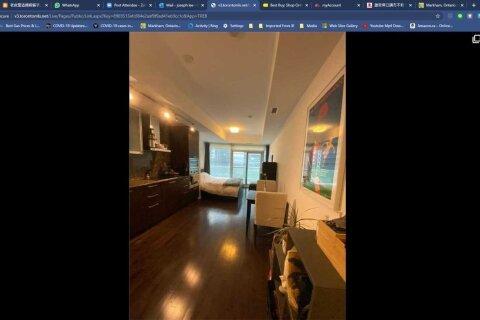 Apartment for rent at 12 York St Unit 1708 Toronto Ontario - MLS: C4962981