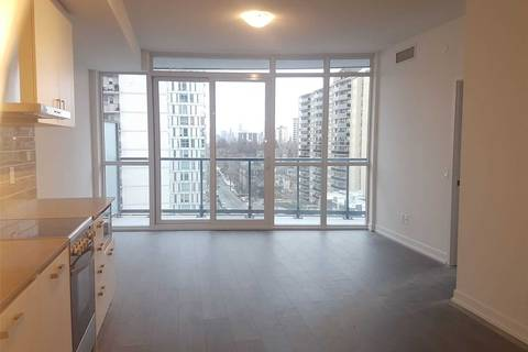 Apartment for rent at 125 Redpath Ave Unit 1708 Toronto Ontario - MLS: C4753978