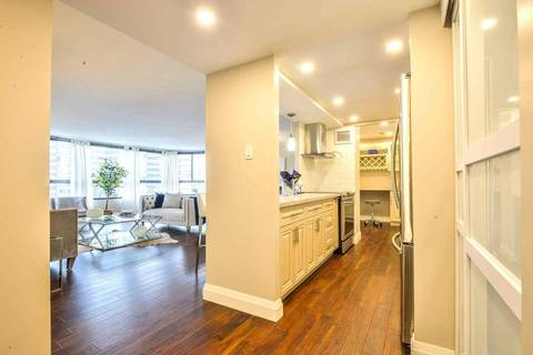 Condo for sale at 1300 Bloor St Unit 1708 Mississauga Ontario - MLS: W4494259