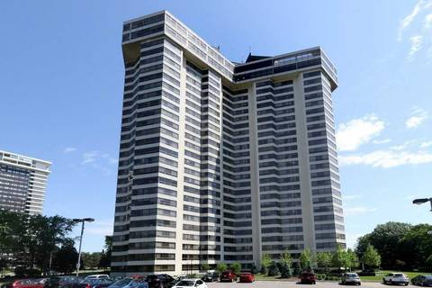 Condo for sale at 1300 Bloor St Unit 1708 Mississauga Ontario - MLS: W4721647