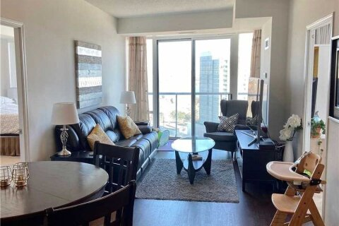 Apartment for rent at 15 Windermere Ave Unit 1708 Toronto Ontario - MLS: W5062816
