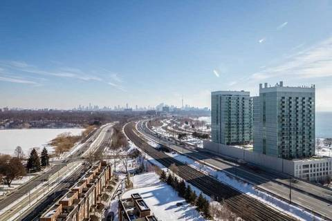 Apartment for rent at 15 Windermere Ave Unit 1708 Toronto Ontario - MLS: W4737518