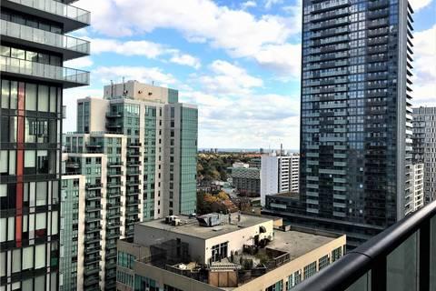 Apartment for rent at 161 Roehampton Ave Unit 1708 Toronto Ontario - MLS: C4615972