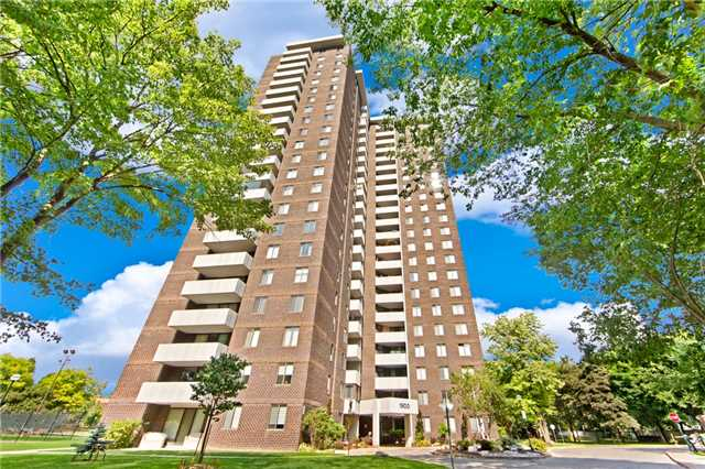 Removed: 1708 - 1900 Sheppard Avenue, Toronto, ON - Removed on 2018-09-18 09:45:20
