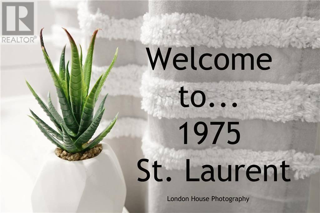 Apartment for rent at 1975 St Laurent Blvd Unit 1708 Ottawa Ontario - MLS: 1183531