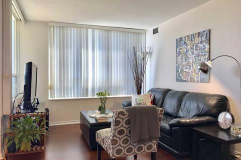 Condo for sale at 238 Doris Ave Unit 1708 Toronto Ontario - MLS: C4482879
