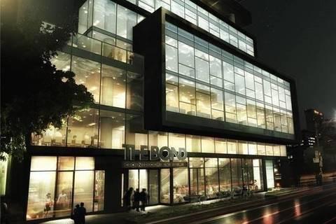 Condo for sale at 290 Adelaide St Unit 1708 Toronto Ontario - MLS: C4725271