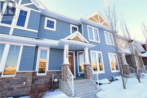 Townhouse for sale at 30 Carleton Ave Unit 1708 Red Deer Alberta - MLS: ca0156945