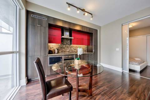 Apartment for rent at 300 Front St Unit 1708 Toronto Ontario - MLS: C4523307