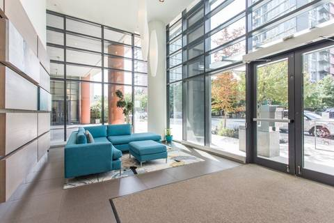 Condo for sale at 33 Smithe St Unit 1708 Vancouver British Columbia - MLS: R2404993