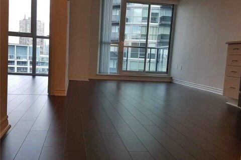 Apartment for rent at 39 Annie Craig Dr Unit 1708 Toronto Ontario - MLS: W4968417