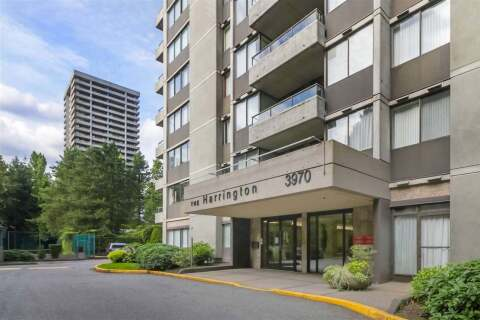 Condo for sale at 3970 Carrigan Ct Unit 1708 Burnaby British Columbia - MLS: R2474408