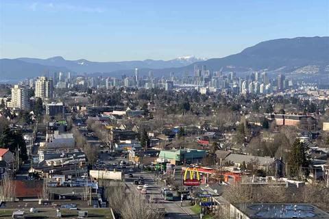 1708 - 4638 Gladstone Street, Vancouver | Image 2