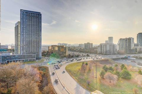 Condo for sale at 5 Old Sheppard Ave Unit 1708 Toronto Ontario - MLS: C4644413