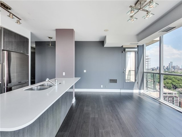 For Rent: 1708 - 530 St Clair Avenue, Toronto, ON | 2 Bed, 2 Bath Condo for $3,500. See 20 photos!