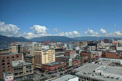 Condo for sale at 550 Taylor St Unit 1708 Vancouver British Columbia - MLS: R2367765