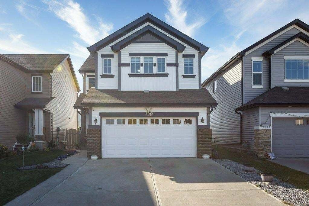 House for sale at 1708 63 St SW Edmonton Alberta - MLS: E4215420