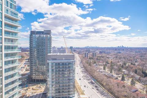 Residential property for sale at 66 Forest Manor Rd Unit 1708 Toronto Ontario - MLS: C4413145