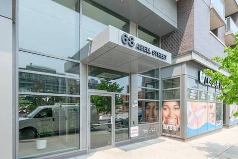 Condo for sale at 68 Abell St Unit 1708 Toronto Ontario - MLS: C4494820
