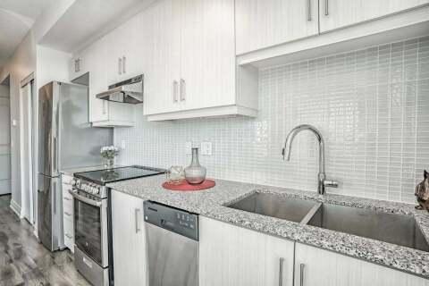 Apartment for rent at 68 Canterbury Pl Unit 1708 Toronto Ontario - MLS: C4957015