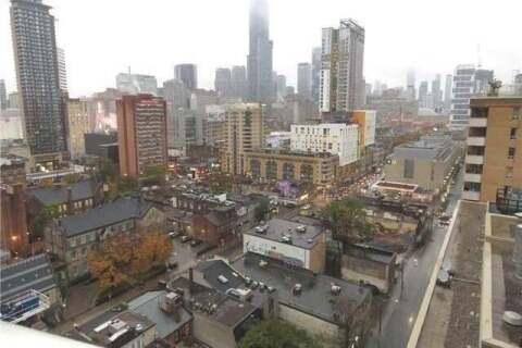 Apartment for rent at 68 Shuter St Unit 1708 Toronto Ontario - MLS: C4922314