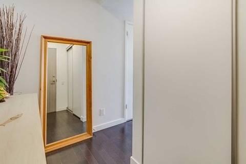 Apartment for rent at 70 Distillery Ln Unit 1708 Toronto Ontario - MLS: C4650424